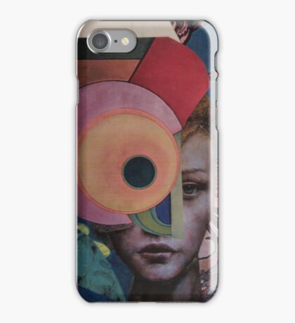 Diameter iPhone Case/Skin