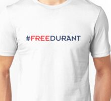 Free Durant - Wizards Edition Unisex T-Shirt