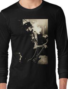 LEMMY KILMISTER Long Sleeve T-Shirt