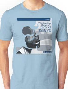 THE SENSITIVE SOUND Unisex T-Shirt