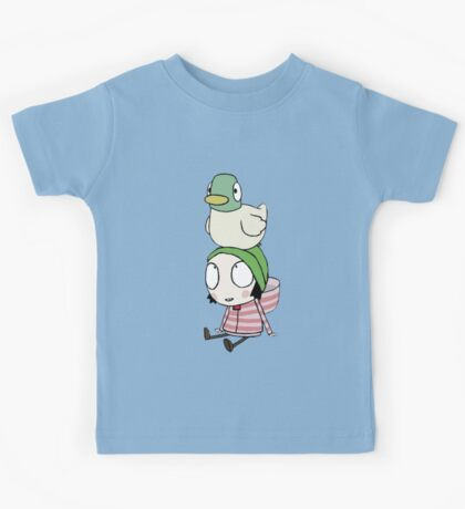 Best Friends Kids Tee