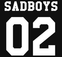 Sad Boys 2002 Team by Preme & Crème