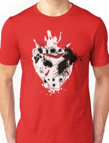 Crystal Lake Slasher Unisex T-Shirt