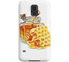 Honey Samsung Galaxy Case/Skin