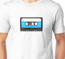 Cassette Tape Retro 80s 90s Music Lover Vintage Style T-Shirt Unisex T-Shirt