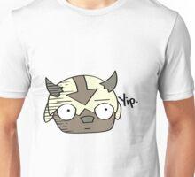 Yip.  Unisex T-Shirt