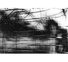 Residuum Photographic Print