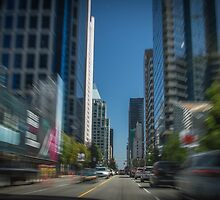 Speed by ELMPHOTOGRAPHY