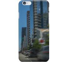 Speed iPhone Case/Skin