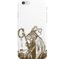 The Shepherd iPhone Case/Skin