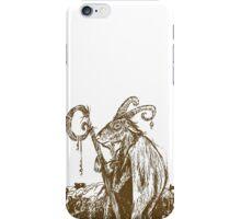 The Shepherd iPhone Case/Skin