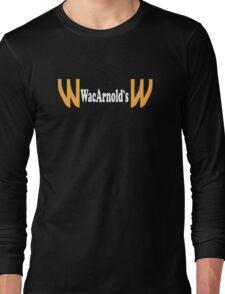 WacArnold's T-Shirt Long Sleeve T-Shirt