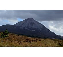 Mount Errigal, Co. Donegal Photographic Print