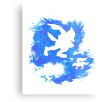 Falco Spirit Metal Print