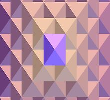 Pattern 1 by YoPedro