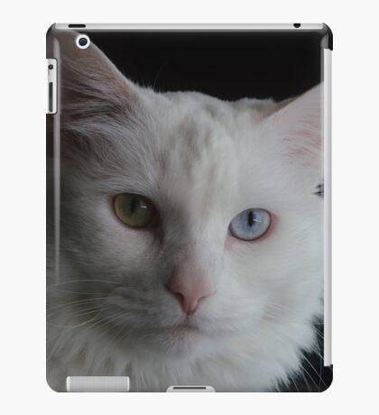 Who's That Girl iPad Case/Skin