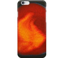 ebola plate glaze ii - photograph iPhone Case/Skin