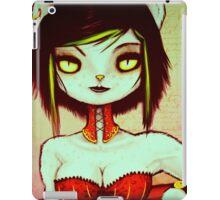 Minousha iPad Case/Skin