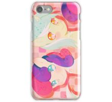 sweets flavor iPhone Case/Skin