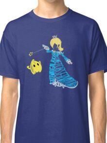 Rosalina Typography Classic T-Shirt