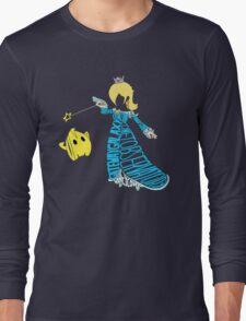 Rosalina Typography Long Sleeve T-Shirt