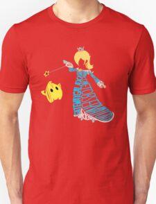 Rosalina Typography Unisex T-Shirt