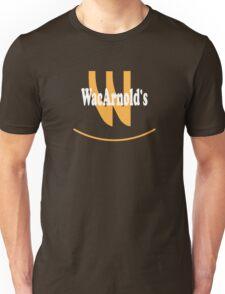 WacArnolds T-Shirt (version 2) Unisex T-Shirt