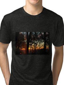 Hanging Rock Tri-blend T-Shirt
