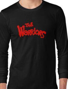 The Warriors Long Sleeve T-Shirt