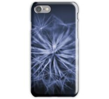 Dandy Blue iPhone Case/Skin