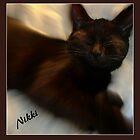 MEOW! MEOW! MEOW!! MY NIKKI by Sherri     Nicholas