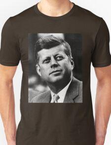 JFK - T-Shirt Unisex T-Shirt