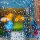 Play in the Rain by David Denny