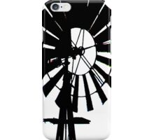 East of Seguin iPhone Case/Skin
