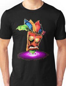 Aku Aku Ooga Booga Unisex T-Shirt