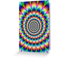 Psycho Design - iPhone/iPad cases, Shirts, Hoodies, etc. Greeting Card