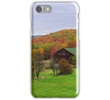Autumnal Glory iPhone Case/Skin