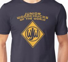 Junior Woodchucks of the World Unisex T-Shirt