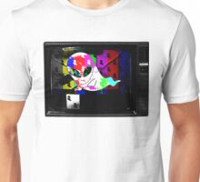 Scrapyard TV Unisex T-Shirt