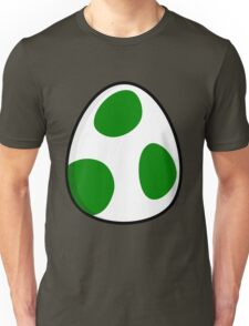 Dino Egg Unisex T-Shirt