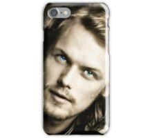 Sam B&N iPhone Case/Skin
