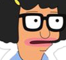 Tina Crap Attack Sticker