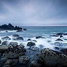 Cornish Coast by George Wheelhouse