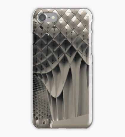 Metropol Parasol iPhone Case/Skin