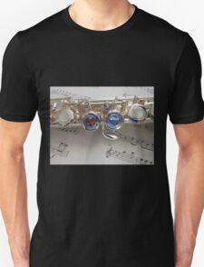 The Blue Notes Unisex T-Shirt