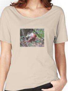 Cardinal Women's Relaxed Fit T-Shirt