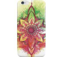 Mandala No.11 iPhone Case/Skin