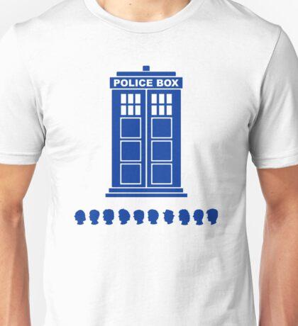 cabina Unisex T-Shirt
