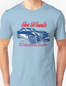 Special Edition VivaChas Hot Wheels Camaro Tee T-Shirt