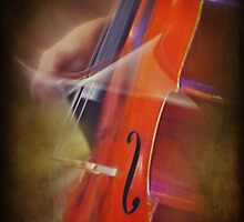 Sweet Cello Music by Clare Colins